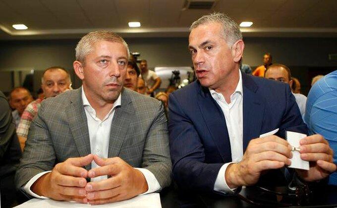 """Skupština FSS odbila predlog """"Građevinara"""" za Kokezinu smenu"""