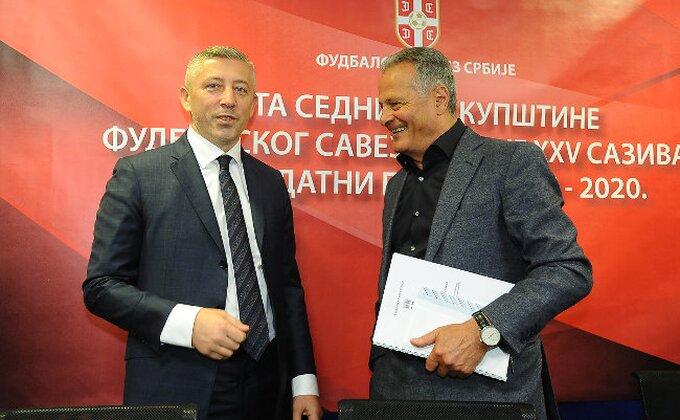 Savez pronašao rešenje, da li će ON biti novi selektor Srbije?