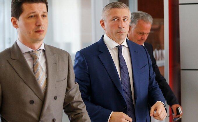 ''BUM'' - Preokret, Srbiju će voditi nekadašnji vicešampion sveta?!
