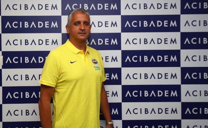 Kokoškov pomaže Partizanu, ovaj potez mogao bi da bude ključan pred naredni duel u Evrokupu