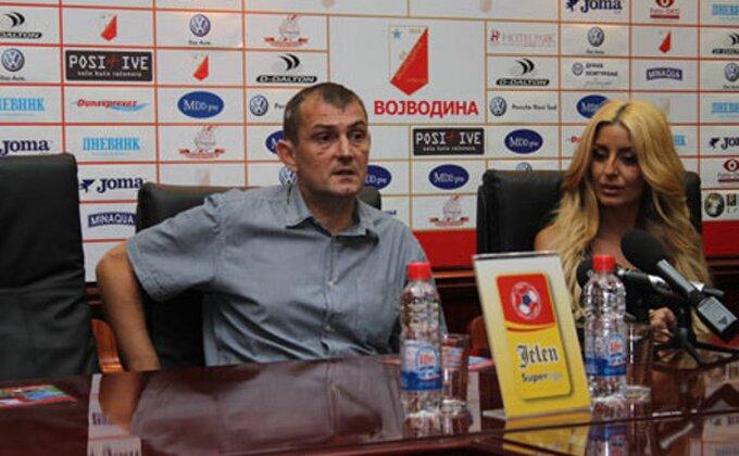 Zagorčić doneo lepe utiske iz Nanta