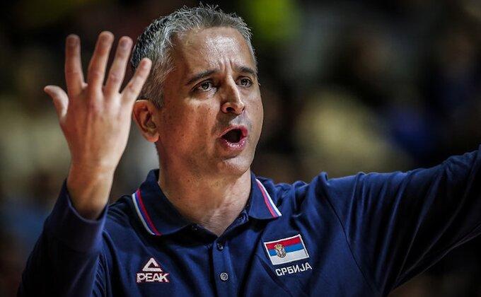 Kokoškov objavio spisak pred poslednje kvalifikacione mečeve, Srbija pojačana evroligaškim igračima!