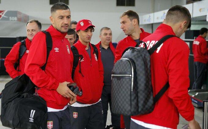 "Poluvreme - Srbija igrala očajno, ali ne gubimo! Ko to ""igra za Gruziju""?"