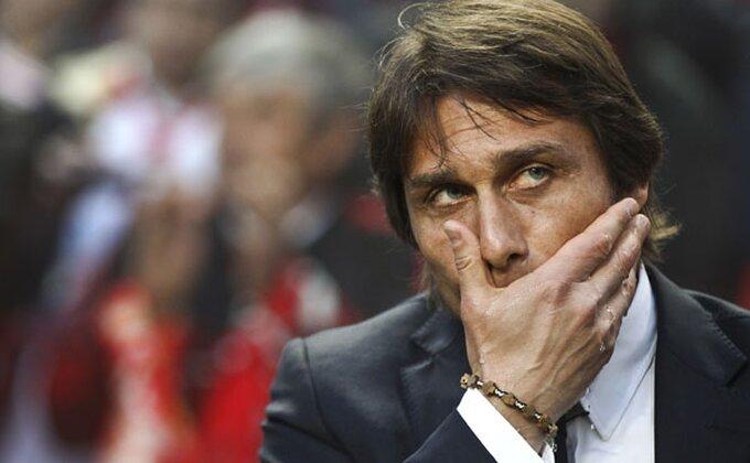 """""""Nindža"""" odlazi, Inter dovodi zamenu iz Turske?"""