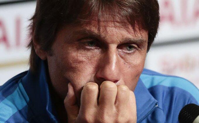 Iznenađenje u Milanu, Konte hoće ruskog reprezentativca?