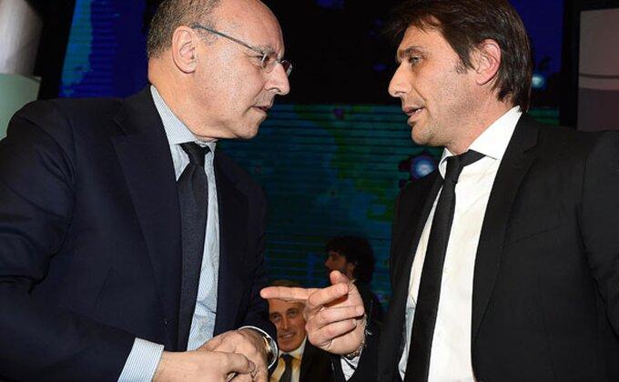 """Nova """"bomba"""" iz Marotine kuhinje - momak od 120 miliona stiže u Inter za deset puta manje novca!"""