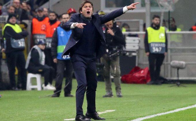"Konte nema dilemu: ""Kakva titula, Lacio i mi smo autsajderi!"""