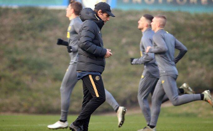 """Kontea ipak čekaju """"bivši"""" navijači u Derbiju Italije?"""