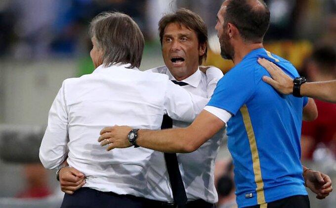 Gotovo, Inter otpustio jednu legendu, dovodi drugu!