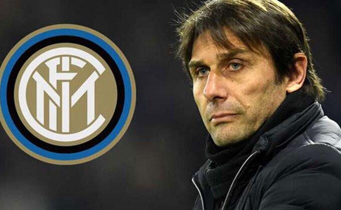 Naziru se nova Interova pojačanja, šta će to Konte dobiti?