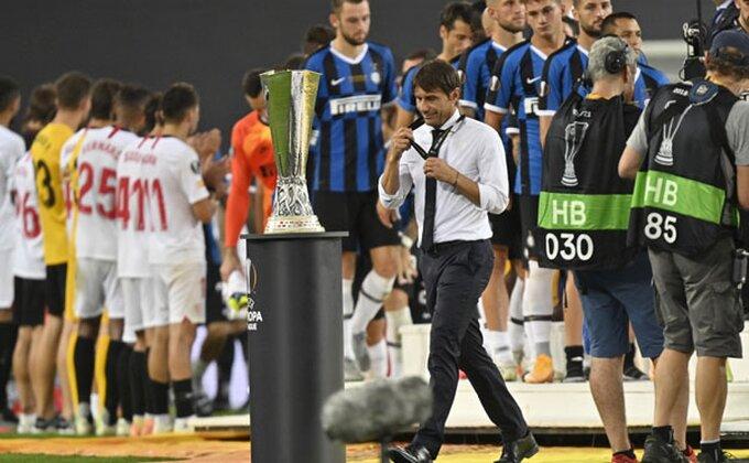 Inter prepustio igrača gradskom rivalu, jer meta je naomiljeniji igrač na svetu!