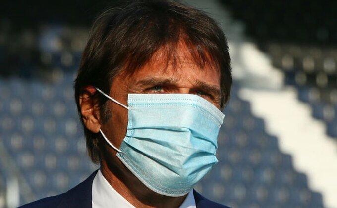 Konte ima 40 dana, ovo su razlozi za Interovu odluku?!