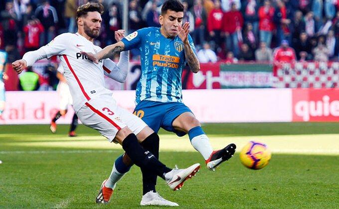 """Primera - Derbi na """"Pishuanu"""" opravdao očekivanja, Madriđani nose bod kući"""