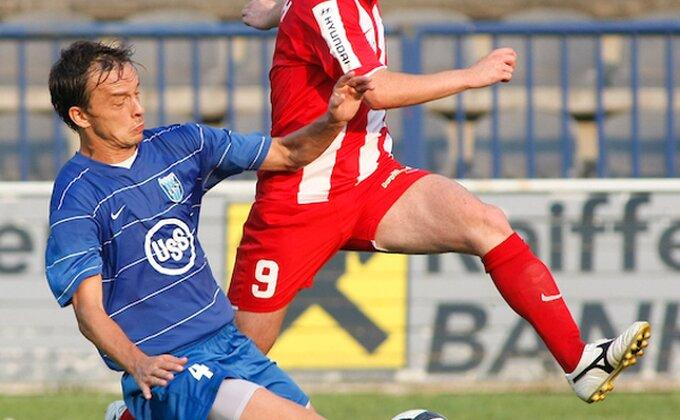 Koroman podsetio na svoj ISTORIJSKI gol, tog dana ''goreo'' je Kragujevac! A danas mu je stigla loša vest iz FSS...