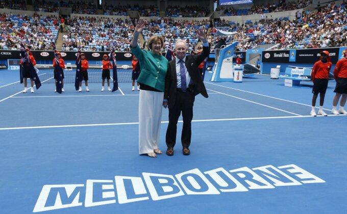 Margaret Kort: ''Tenis je pun lezbijki'' - Stigle oštre reakcije