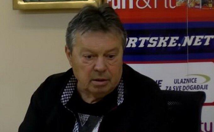 Kosan se baš zainteresovao za ishod revanša u Nišu, Radnički ili Partizan?