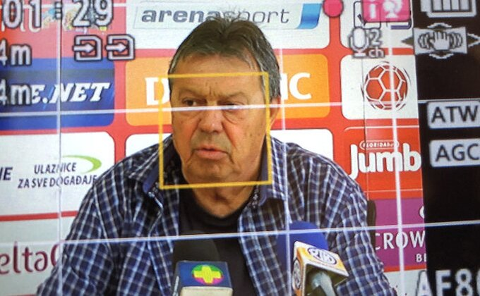 Kosanović kažnjen, 'preskače' Partizan?