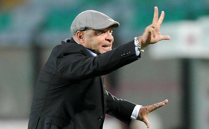 Zvanično - Krotone ekspresno reagovao, Vulić dobio novog trenera, stiže stara garda!