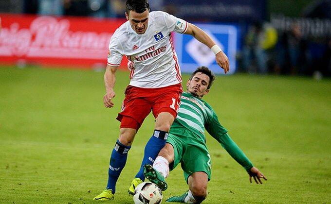 BL: Kostićev HSV sve bliži Cvajti