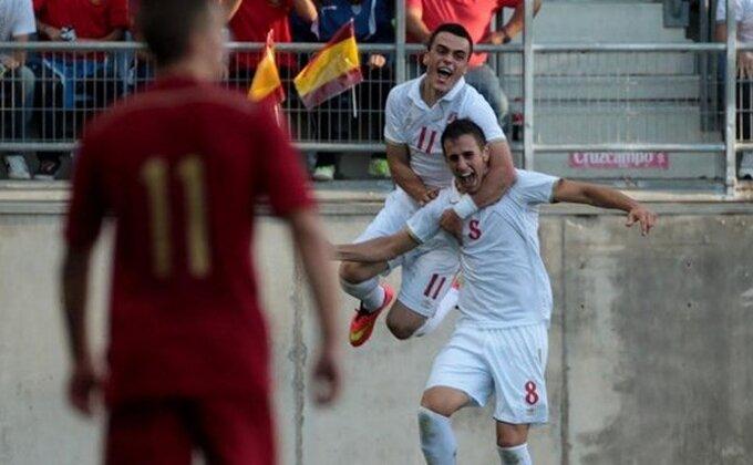 Crnogorci bi da nam uzmu Filipa Kostića!?