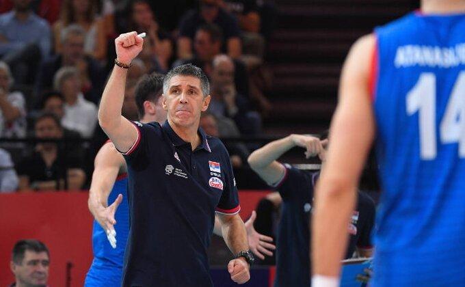 Širi spisak reprezentacije Srbije, Kovač pozvao 49 igrača