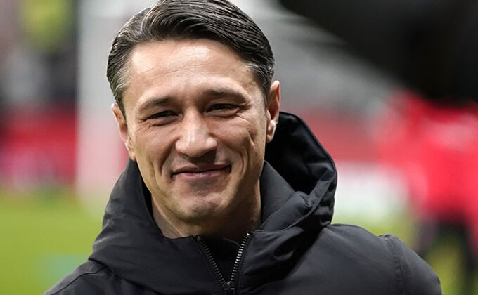 Sada više nema dileme, Kovač najavio veliki transfer Bajerna!