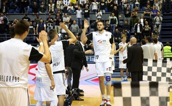 Gotovo - Kosta Perović završio karijeru!