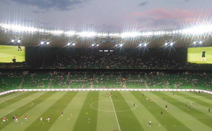 Krasnodar srušio Lokomotivu u derbiju