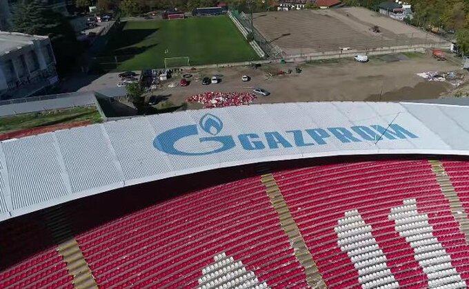 Važna poruka Crvene zvezde zbog UEFA!