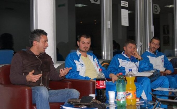 "Krunić ""delio pelcer"" kolegama"