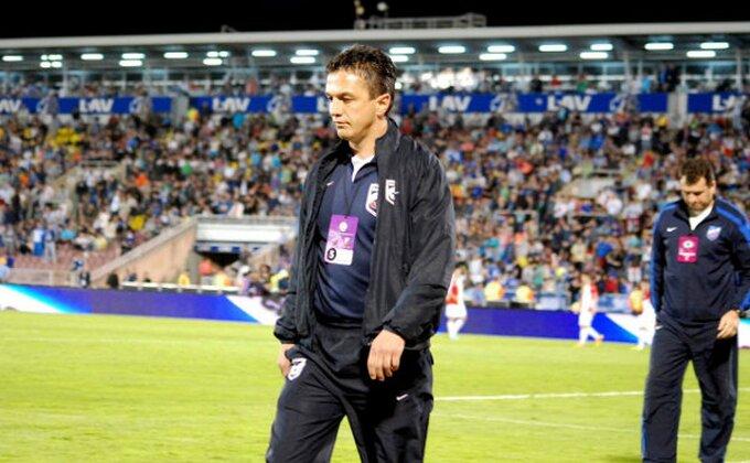 Simo Krunić: ''Morao sam bolje da postavim utakmicu...''