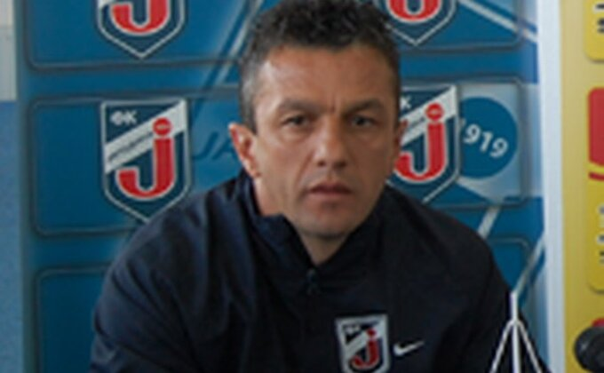 "Krunić: ""Protiv Radničkog utakmica sezone"""