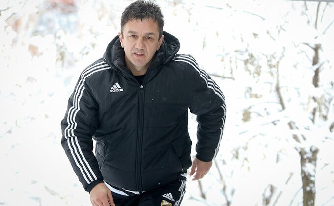Tri dileme Sima Krunića, ''Čuka'' neće trpeti zbog reprezentacije