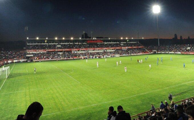 Napredak ubedljiv protiv Kolubare, debi iz snova za Jovanovića