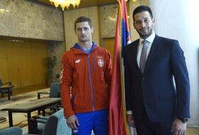 Srbija ima vicešampiona sveta u džudou!