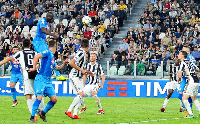 Bivši igrač Juventusa i Lacija otkrio ko je najbolji defanzivac na svetu!