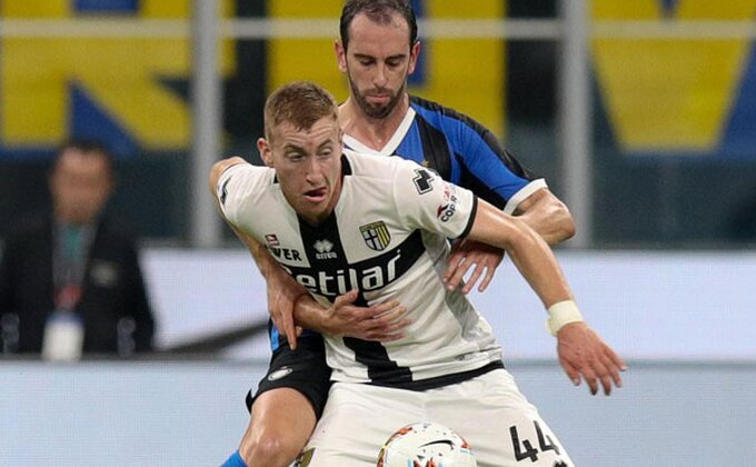 Serija A - Juventusov biser srušio drugoligaša