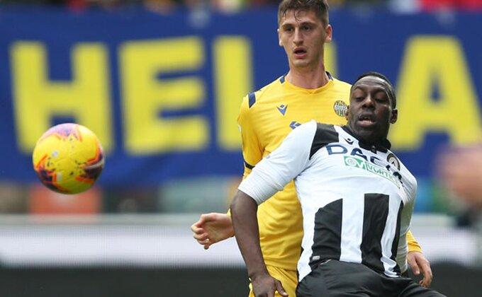 U Interu zabezeknuti, Juve im ukrao igrača ispred nosa, ali hoće li Sari igrati sa šest štopera?