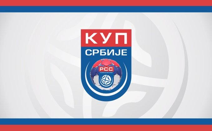 Partizan na Zvezdu u četvrtfinalu Kupa Srbije