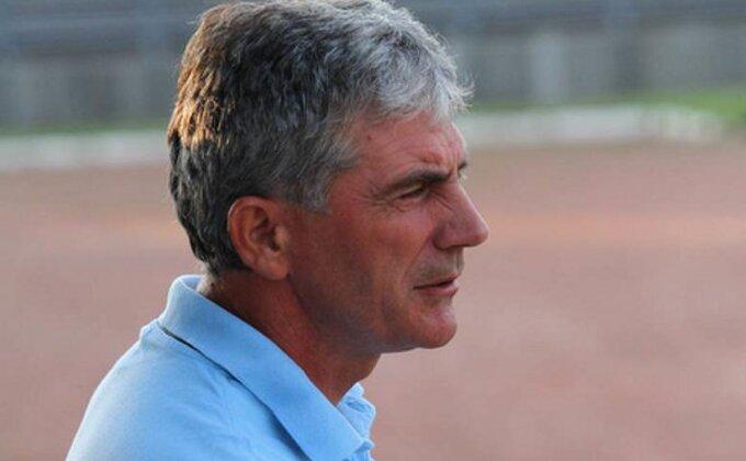 Trener Spartaka: ''Trebalo je da bude nerešeno na poluvremenu''