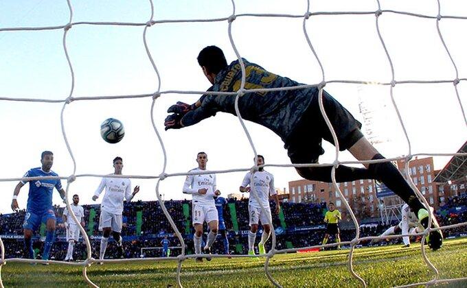 Kako se u Realu biralo ko će izvoditi penale u finalu