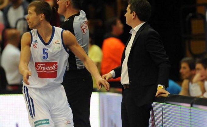 Cibona prvak Hrvatske