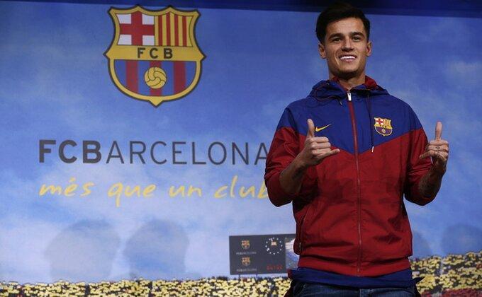Sve je spremno za ''Coutinho Day'' -  Evo šta Barsina nova zvezda poručuje navijačima!
