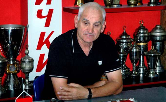 Ilić zadovoljan remijem, Kuzeljević žali za propuštenim šansama