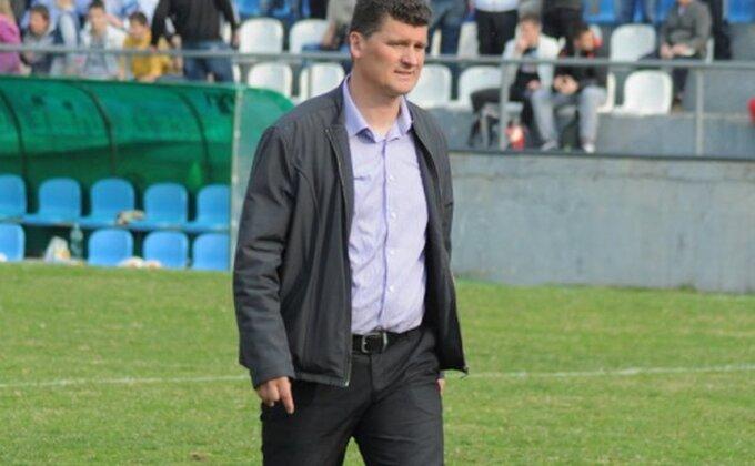 Nišlije bez trenera, Kuzmanović podneo ostavku!?