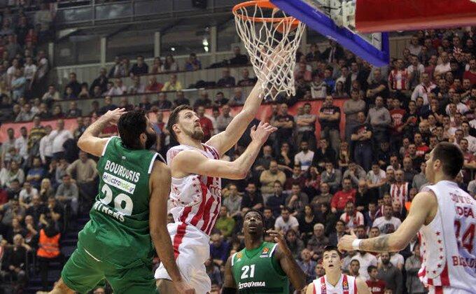 Košarkaši Zvezde: ''Igramo sjajno! Čuli smo da još niko nema sedam vezanih pobeda u EL!''