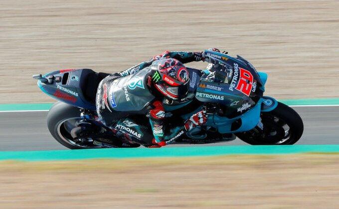 MotoGP - Kvartararo rekordom do pol pozicije na otvaranju sezone