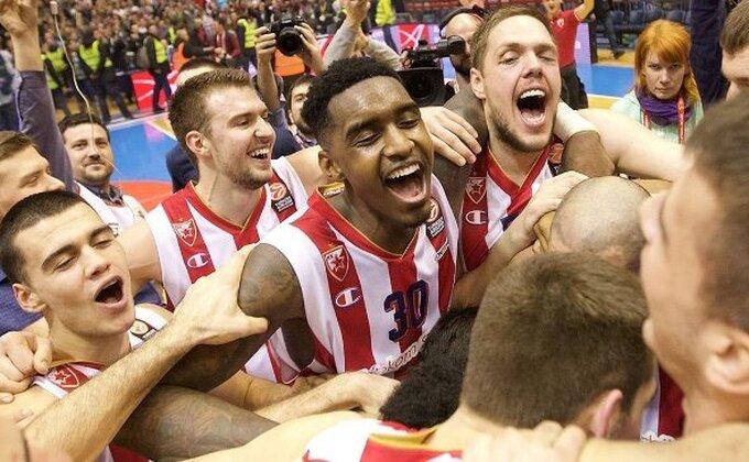 Razočaranje u Hrvatskoj zbog Zvezdine pobede