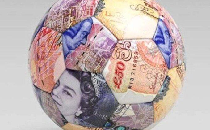 U svetu muškog fudbala troše se milijarde, a u ženskom mizerna cifra!