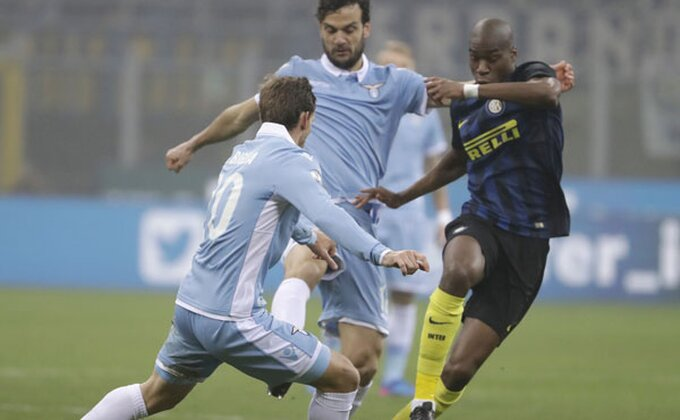 """Lacio šokirao Inter, čeka li nas """"Derbi dela Kapitale"""" u polufinalu?"""